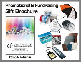 Printed Business Gifts | Corporate Merchandise